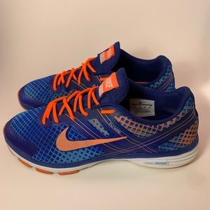 Nike Dual Fusion TR2